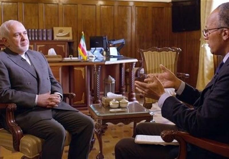'Uninvited' US Unable to Secure Mideast: Zarif