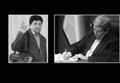"""""""هادی کاظمنژاد"""" جانباز فرهنگی به همرزمان شهیدش پیوست"""