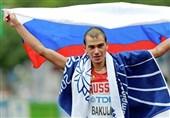 محرومیت 8 ساله دونده روسی