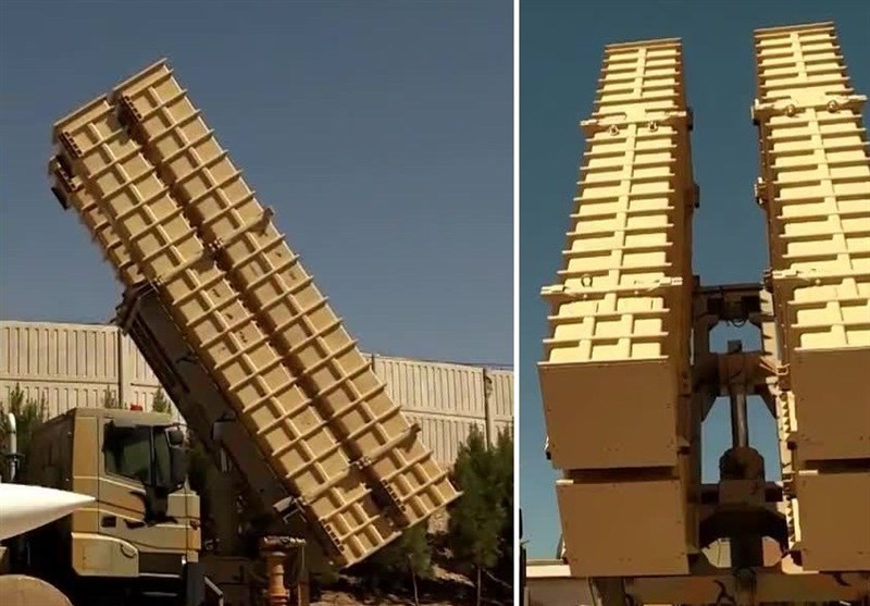 Iran Unveils Domestic Long-Range Missile System (+Video)