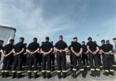 آمادگی فرانسه برای بازداشت معترضان نشست گروه 7