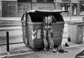 20 درصد مردم انگلیس در فقر به سر میبرند/دانشآموزانی که در سطل زباله دنبال غذا هستند