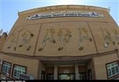 آمادهسازی ورزشگاه تختی آبادان برای برگزاری لیگ برتر