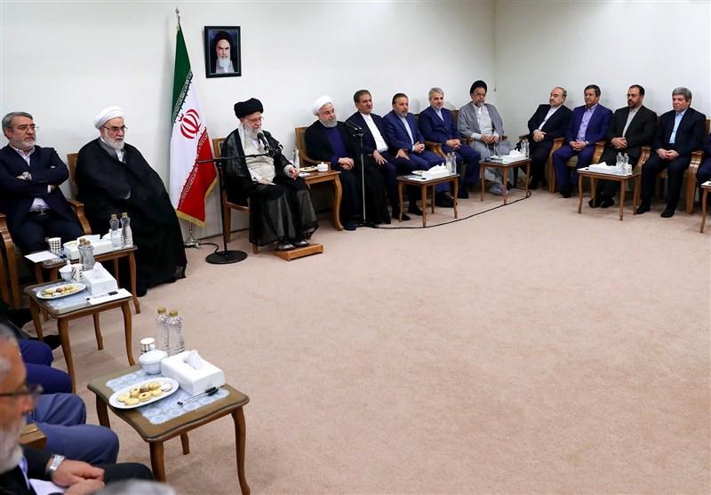 Ayatollah Khamenei Urges India's Fair Policy on Kashmir Muslims