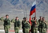 مانور مشترک نظامی در آسیای مرکزی برگزار میشود
