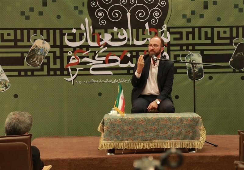 وقتی تکفیریها از ایرانیها حمایت کردند/ صدور انقلاب با خدمت به مردم نه بیلبورد!