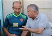 پروین: باشگاه گفت کالدرون برمیگردد/ نام سردار سلیمانی لرزه بر اندام دشمنان میانداخت
