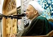 مسجد کانون انقلاب اسلامی است