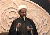 الشیخ دعموش: واشنطن استغلّت الحراک لتغییر الترکیبة الحکومیة وتعویم رموز الفساد