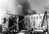 الذکرى الـ50 لحرق المسجد الأقصى ..والفصائل: مسلسل جرائم الاحتلال متواصل