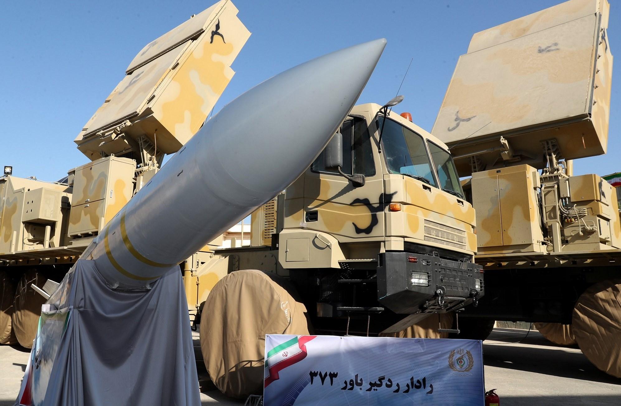 گزارش ویژه تسنیم|«باور» ایرانی به ثمر نشست/ ساخت پیچیدهترین پروژه دفاعی تاریخ ایران در کمتر از 10 سال+ویژگی ها