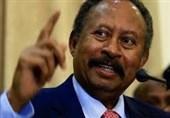 حمدوک: نظامیان آمریکایی میتوانند در سودان مستقر شوند/ حضور 25 هزار نظامی سودانی در جنگ یمن
