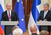 پوتین: روسیه به هر اقدام آمریکا در عرصه موشکی پاسخ متقارن خواهد داد