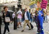 جدایی جامعه انگلیس به دو گروه افسرده و بی تفاوت در آستانه برگزیت