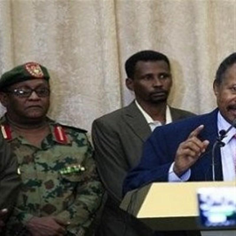 صلح و اقتصاد اولویت دولت انتقالی سودان