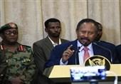 تشکیل دولت انتقالی سودان چهارشنبه این هفته