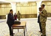 نگاهی به امضای توافق تقسیم قدرت در سودان