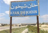 Syria Takes Full Control of Khan Sheikhoun as Battle against Terrorists Continues (+Video)