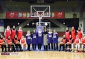 بسکتبال قهرمانی غرب آسیا| متشرعی: به بازیکنان خارجی اردن و لبنان اعتراض کردیم
