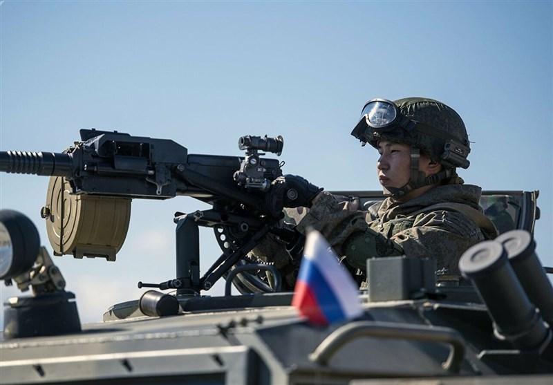 مانور راهبردی «سنتر-2019» با مشارکت نظامیان روسیه و 7 کشور آسیایی