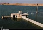 روستاهای مسجدسلیمان زیر آب سد گتوند