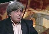 صدایِ «ناصر احمدی» خاموش شد/ والیزاده: فردا با صدایِ صادقِ دوبله و خبر وداع میکنیم