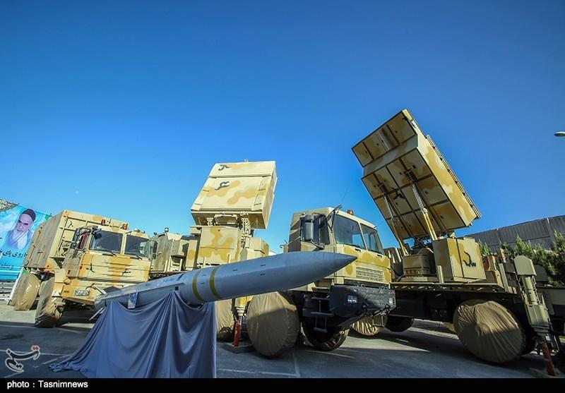 پیشرفتهای پدافند هوایی ارتش در حوزه پهپاد خارج از تصور دشمن است / تجهیز پدافند به انواع سامانههای تاکتیکی ـ عملیاتی
