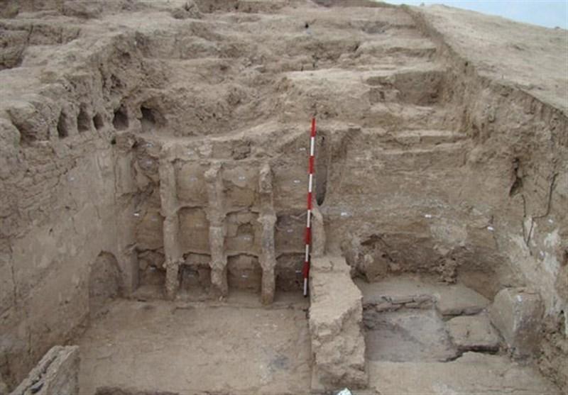 اردبیل| قلعه شهر باستانی «اولتان» پارس آباد به پایگاه ملی تبدیل میشود