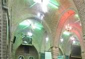 اردبیل| مساجد باید به حضور نسل جوان مزین شوند