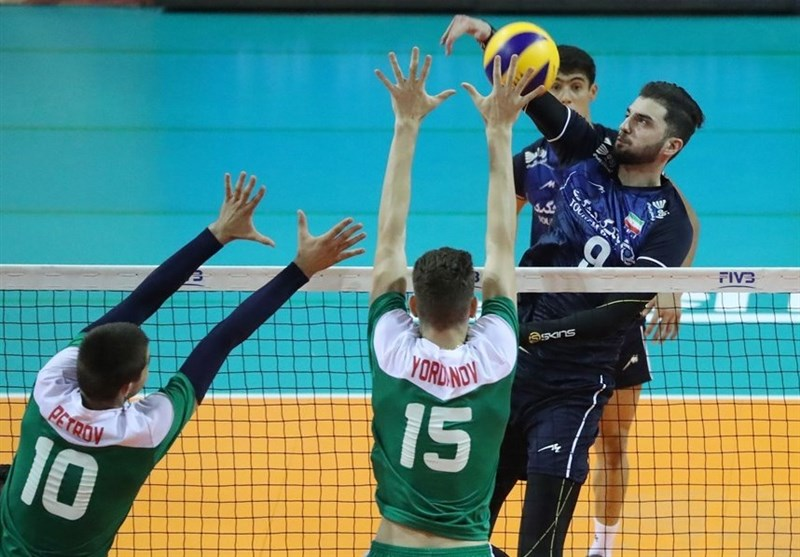 Czech Republic Eases Past Iran at FIVB Volleyball U-19 World C'ship