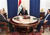 اخبار عراق|بیانیه سران عراق و موضع رسمی حشد شعبی درباره انفجارهای اخیر؛ نتایج تحقیقات اولیه اعلام شد