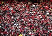 بیانیه باشگاه پرسپولیس در آستانه دربی 90/ عزم جزم هواداران، سرخپوشان را مصممتر میکند