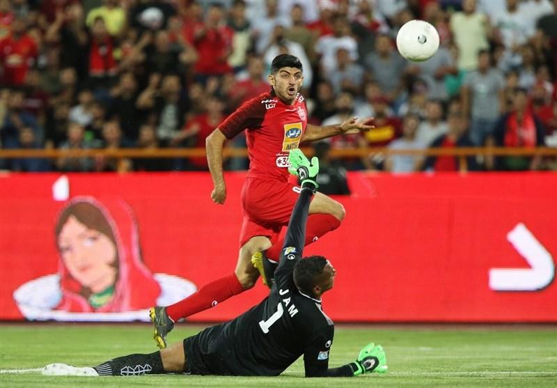 لیگ برتر فوتبال  اولین 3 امتیاز پرسپولیسِ کالدرون با «چیپ» ترابی/ تکرار سناریوی پایان لیگ هجدهم