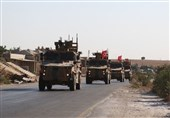 ترکیه تجهیزات نظامی جدیدی به ادلب منتقل کرد