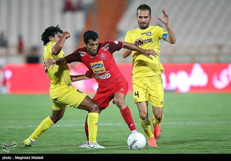 تیم منتخب هفته اول نوزدهمین دوره لیگ برتر
