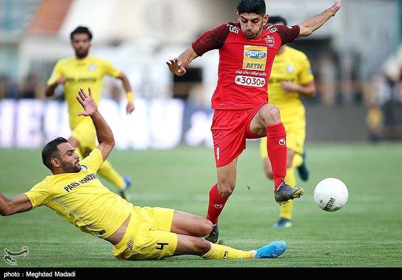 Persepolis Starts New IPL Season with Win
