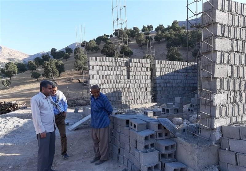 یاسوج  قرارگاه پیشرفت و آبادانی 20 پروژه عمرانی ـ زیرساختی در زیلایی اجرا میکند+تصاویر