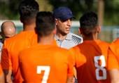 تبریز| گلمحمدی: برخی تیمها هزینههای هنگفتی کردند تا به قهرمانی برسند/ تا دقیقه 90 استرس داریم