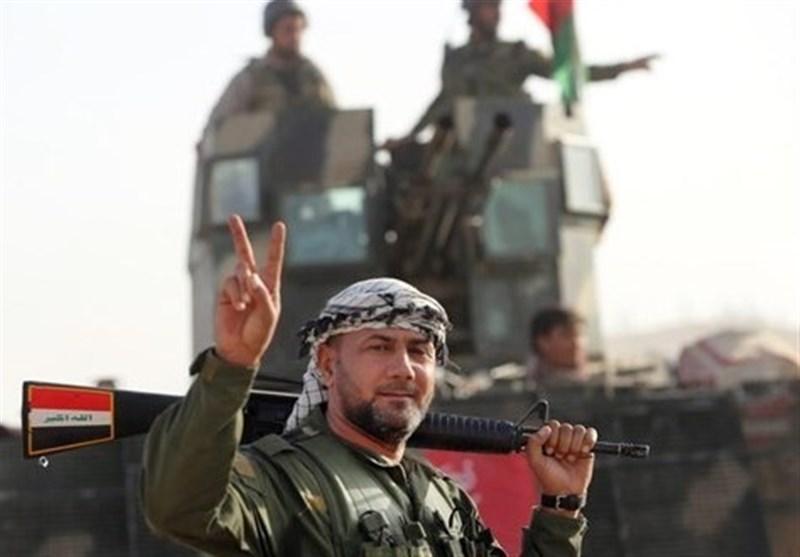 ساختار حشد شعبی به تایید نخستوزیر عراق رسید
