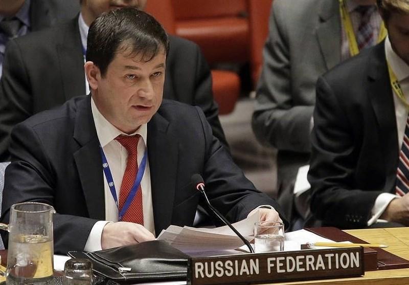 علت رأی ممتنع روسیه و چین به قطعنامه مکانیزم کمکهای انسانی به سوریه