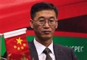 پاکستان اور چین مقبوضہ کشمیر کے حوالے سے اپنے اصولی موقف پر قائم ہیں، چینی سفیر