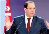 تونس|یوسف الشاهد وظایف و اختیارات خود را واگذار کرد