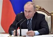 فرمان پوتین برای تدابیر لازم جهت پاسخ متقارن به آزمایش موشکی آمریکا
