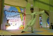 استعدادهای برتر ورزش شهرستانهای خراسان رضوی شناسایی میشوند