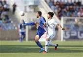 لیگ برتر فوتبال| استقلالِ استراماچونی با شکست آغاز کرد/ پیروزی ماشینسازی در لحظات پایانی