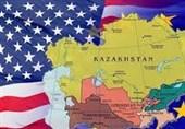 توجه آمریکا به آسیای مرکزی برای فشار بر روسیه و چین