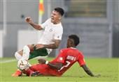 لیگ ستارگان قطر| پیروزی تیم پورعلیگنجی در شب گلزنی رضاییان