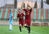 لیگ برتر فوتبال| برتری شهر خودرو در خانه پیکان