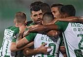 لیگ برتر پرتغال| نخستین پیروزی ریوآوه با هتتریک طارمی برابر یاران محمدی