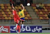 لیگ برتر فوتبال| آغاز عملیات نجات مرد کروات برای احیای شاهین/ ذوبآهن به فولادِ آذری رسید